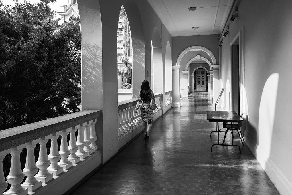 心理學界-出路-學位