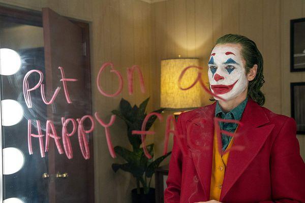 電影《小丑》劇照