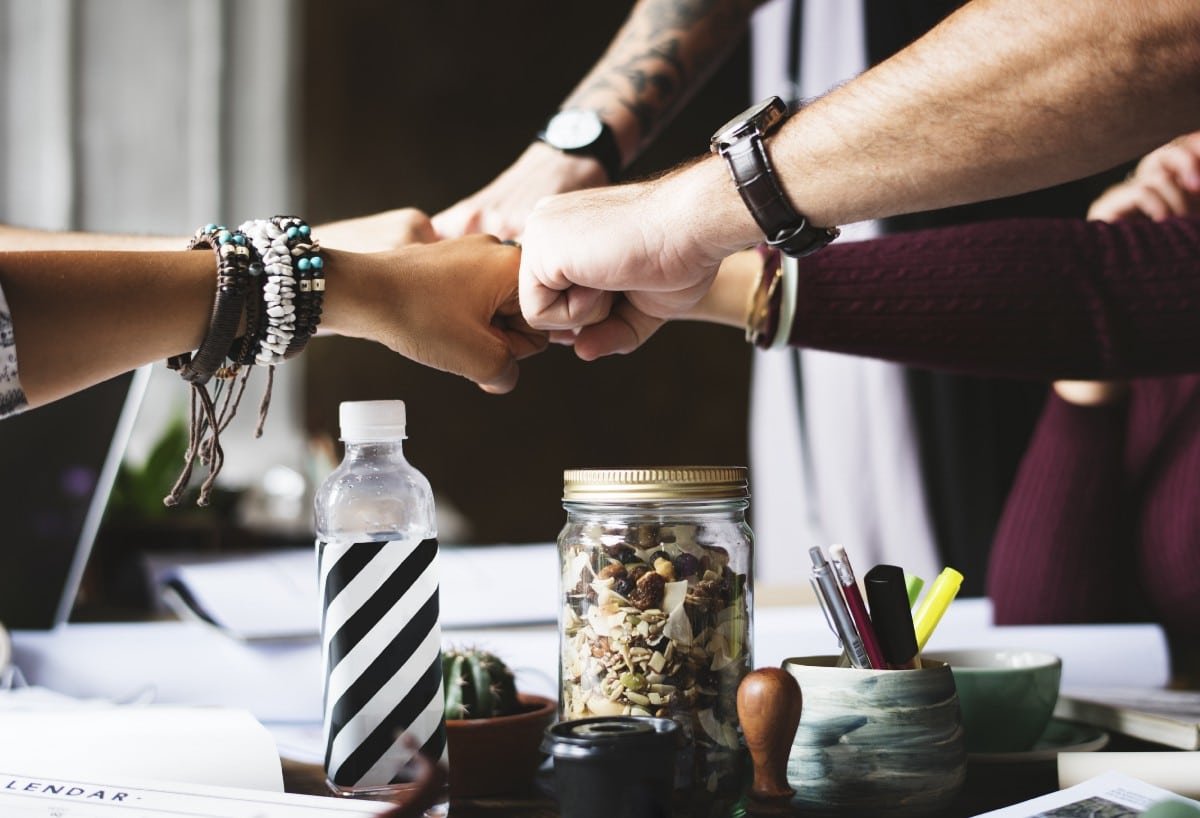 Finding startup partner: Two types of people to avoid when starting the next bigthing 2