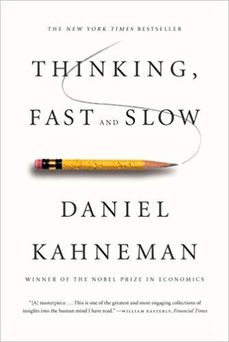 2020 年心理學入門推介書單 —— 由靜觀到經濟 4