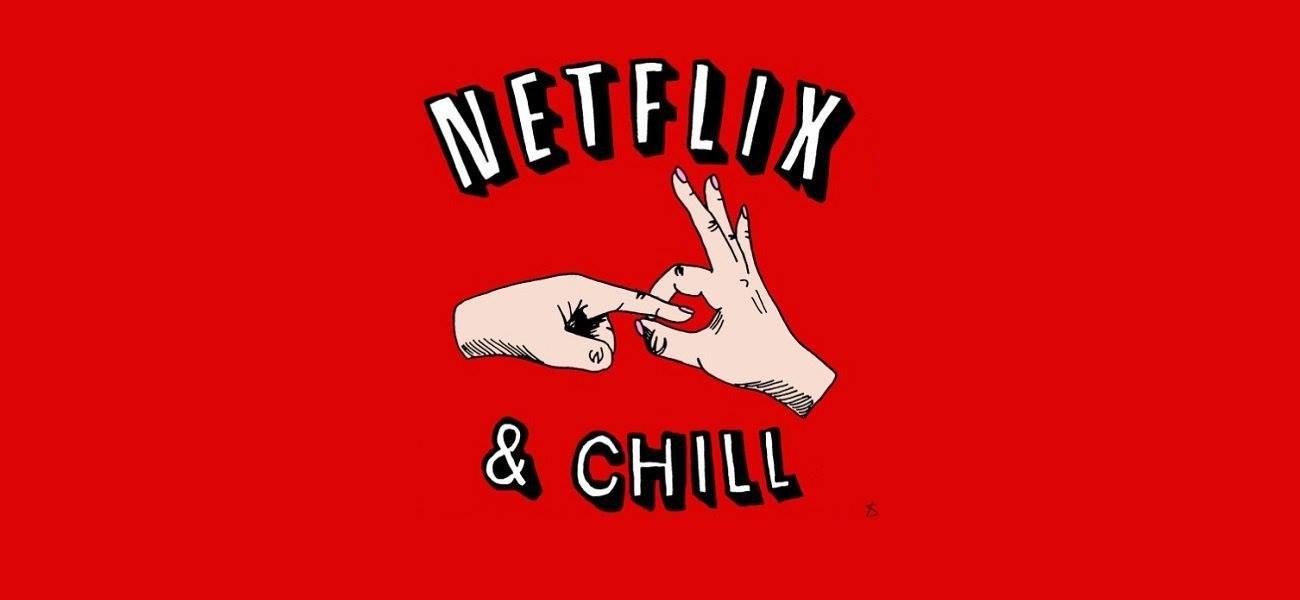 性愛心理學 Marketing 策略和串流媒體巨頭 - Netflix and Chill? 2