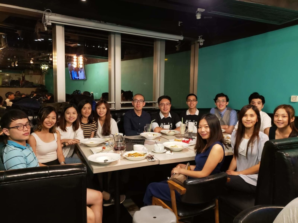 投稿《樹洞文集》—— 加入香港人心理學推廣運動 1
