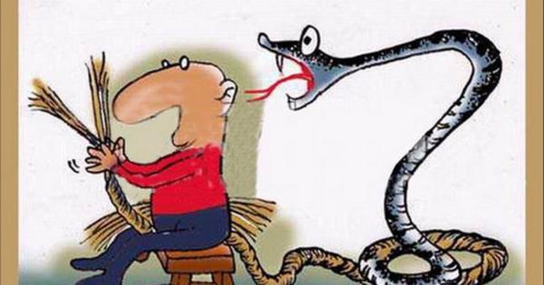 「一朝被蛇咬,十年怕草繩 」是什麼一回事?談古典制約 2