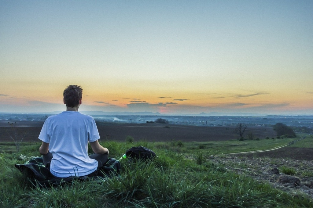 正向心理學 - 三個令你更快樂的小秘訣 4
