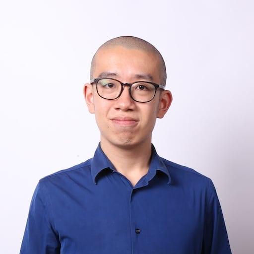 靜觀導師-Peter Chan-陳健欣