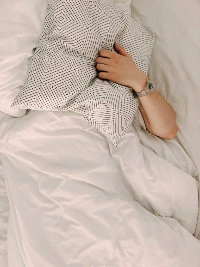 失眠可大可少,如有需要應盡早尋求專業人士幫助